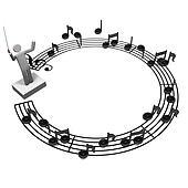 CercleStaffNotationAndMusicalConduc