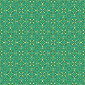 vector simple oriental seamless bright pattern