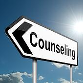 Counseling concept.