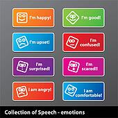Collection-of-Speech-emotions