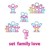 set-family-love