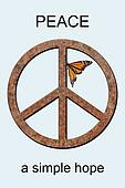 Peace a Simple Hope