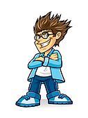 Cynical Boy Geeks