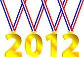 year medal