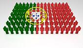 Portuguese Parade