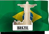 Brazil, illustration