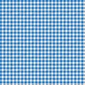 Blue Tablecloth Paper