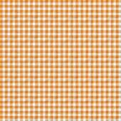 Orange Tablecloth Paper