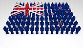 New Zealander Parade