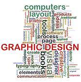 Graphic design tags