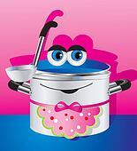 happy pan