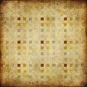 squares mosaic grunge texture