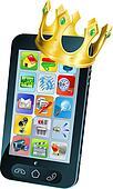 Mobile Phone King