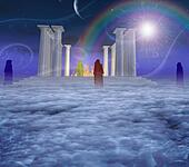 Mystic Temple