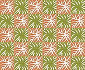 vintage pattern with blocks