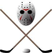 symbol of hockey