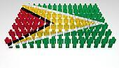 Guyanese Parade