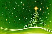 christmas eve, christmas theme