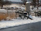 Gettysburg canons