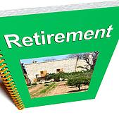 Retirement Book Shows Advice For Pensioners