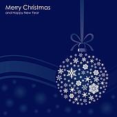 Congratulations on Christmas