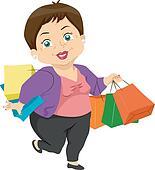 Senior Shopping