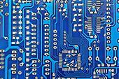 Printed Circuit Board : PCB