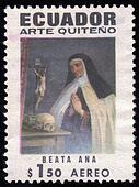 Blessed Anna Maria Taigi (1769-1837) -Wife, Mother and Mystic