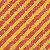 Yellow and Red Hazard Lines Abstract Background. Vector, EPS10