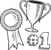 Awards sketch