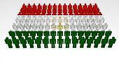 Tajikistan Parade