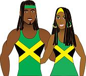 Jamaican People