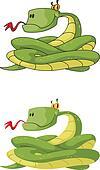 snake set