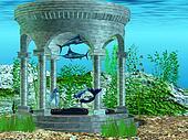 Mermaid Home