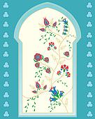 islamic window