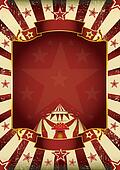 Fantastic grunge circus.