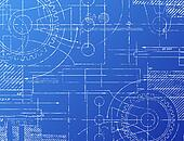 Blueprint Clip Art Royalty Free Gograph