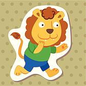 cute cartoon animal22