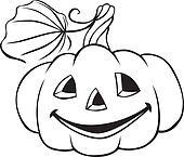 Funny Halloween Pumpkins