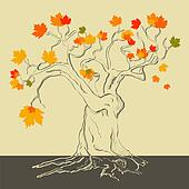 Autumn ltree