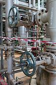 Handle valve