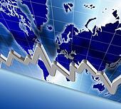 world economy chart