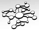 Empty Networking Flow Chart