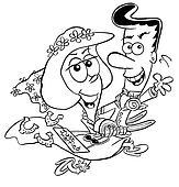 Just MarriedOL