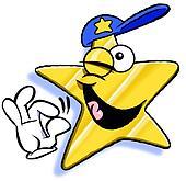 OK, star!