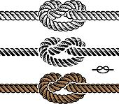 Knot Clip Art - Royalty Free - GoGraph