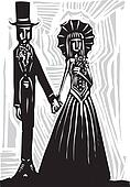 Gothic Marriage A