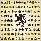 symbol set 05