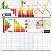 Business Graphs Collection
