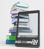 E-book and its content